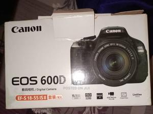 New Canon EOS 600D | Photo & Video Cameras for sale in Lagos State, Lekki