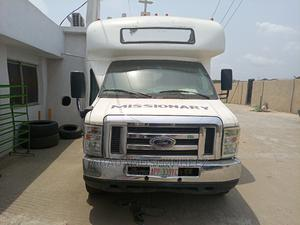 Ford E-350 2013 White | Buses & Microbuses for sale in Lagos State, Kosofe