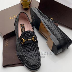 Gucci Luxury Men Leather Loafers | Shoes for sale in Lagos State, Lagos Island (Eko)