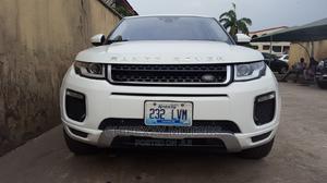 Land Rover Range Rover Evoque 2017 SE Premium 4x4 White | Cars for sale in Lagos State, Amuwo-Odofin