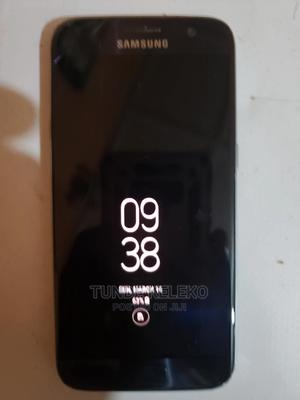 Samsung Galaxy S7 32 GB Black   Mobile Phones for sale in Lagos State, Yaba