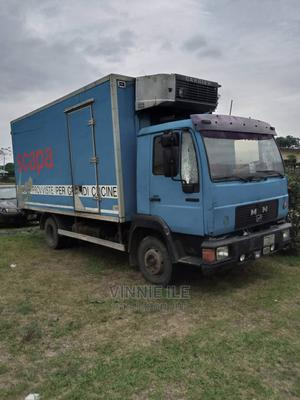 Man Diesel Cooling Truck for Sale   Trucks & Trailers for sale in Rivers State, Port-Harcourt