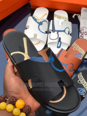 Hermes Paris Palm   Shoes for sale in Lagos State, Alimosho