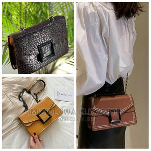 Classy Hand/Shoulder Bag | Bags for sale in Abuja (FCT) State, Lokogoma