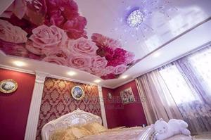HD 3D Stretch Ceiling, Wallpapers Murals Interior Design   Building & Trades Services for sale in Rivers State, Port-Harcourt