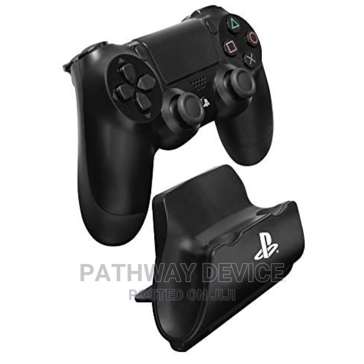 Sony PS4 Controller Stand | Video Game Consoles for sale in Ikeja, Lagos State, Nigeria