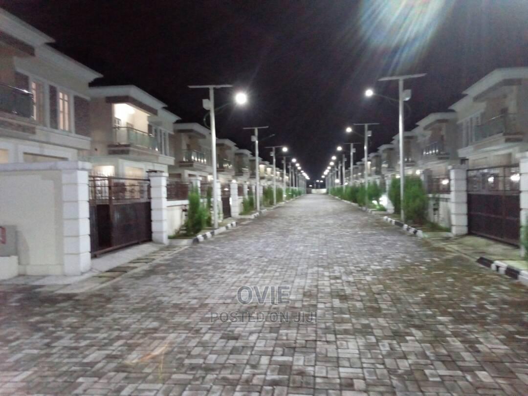 Archive: 27 Units of 5 Bedroom Duplex Estate for Sale
