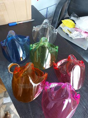 Bubble and Nose Shield   Safetywear & Equipment for sale in Lagos State, Ikeja