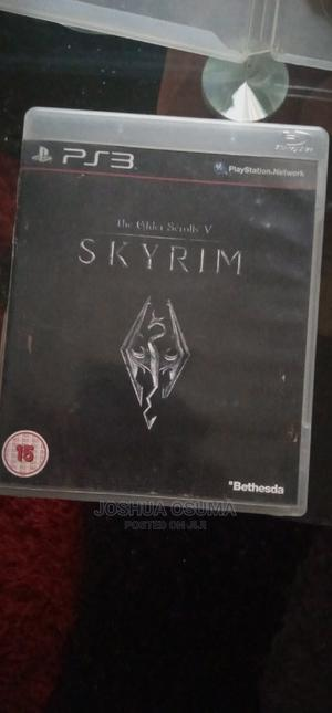 (Skyrim, Call of Duty and Resident Evil) Ps3 Cd Games | Video Games for sale in Rivers State, Port-Harcourt