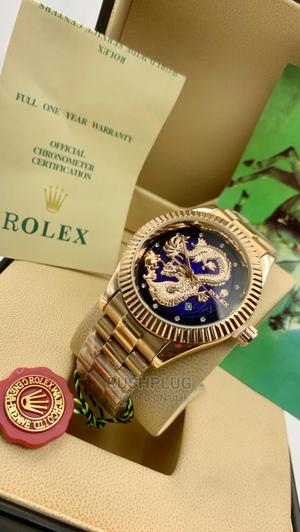 Rolex Couples Dragon Face  | Watches for sale in Lagos State, Lagos Island (Eko)