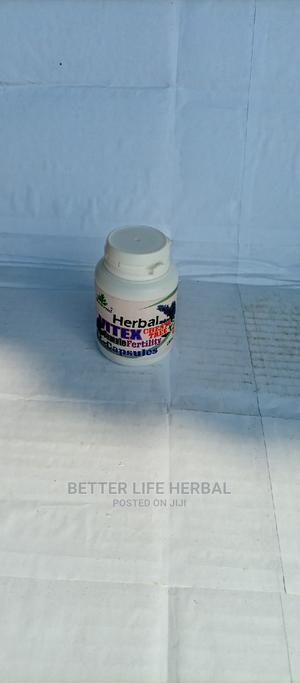 Herbal Vitex Female Fertility.   Vitamins & Supplements for sale in Lagos State, Amuwo-Odofin