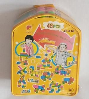 Kids Building Blocks | Toys for sale in Lagos State, Oshodi
