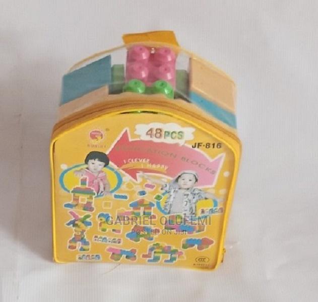 Kids Building Blocks | Toys for sale in Oshodi, Lagos State, Nigeria