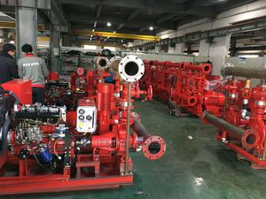 Fire Hydrant Pump, | Plumbing & Water Supply for sale in Lagos State, Orile