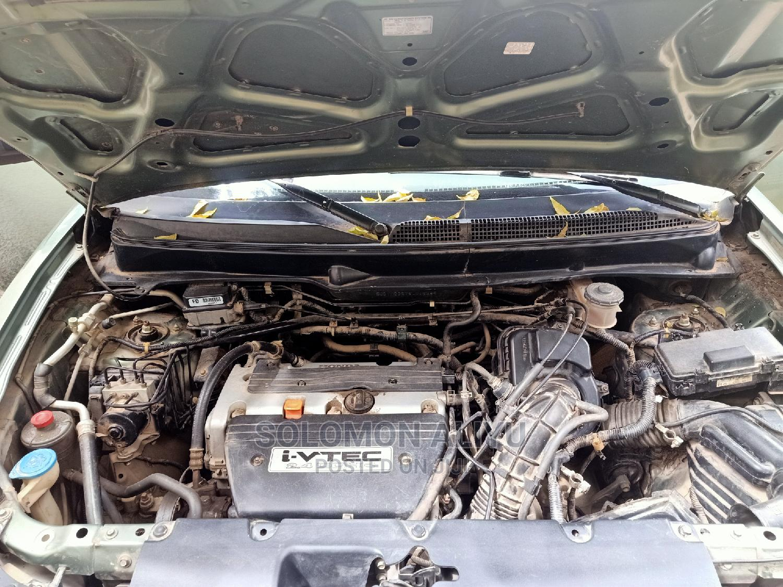 Archive: Honda Element 2005 LX Automatic Green