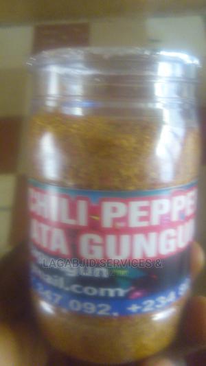 Chili Pepper Ata Gungun   Meals & Drinks for sale in Lagos State, Alimosho