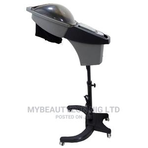 Micro Mist Standing Hair Steamer | Salon Equipment for sale in Lagos State, Orile