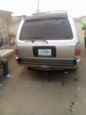 Toyota 4-Runner 2004 Gold | Cars for sale in Lagos State, Amuwo-Odofin