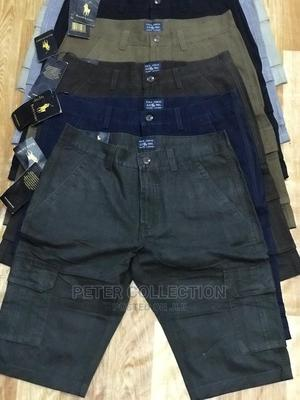 Classic Polo Ralph Lauren Chinos Combat Short   Clothing for sale in Lagos State, Lagos Island (Eko)
