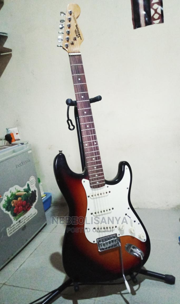 Archive: Lead Guitar