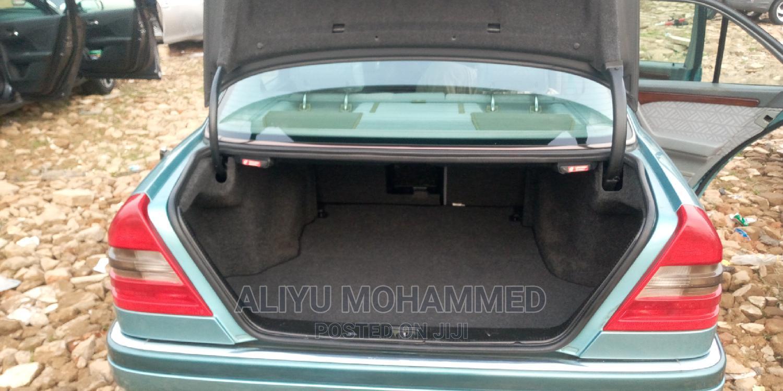 Mercedes-Benz C180 2000 Blue   Cars for sale in Kaduna / Kaduna State, Kaduna State, Nigeria