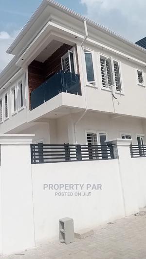 Furnished 3bdrm Duplex in VGC / Ajah for Sale | Houses & Apartments For Sale for sale in Ajah, VGC / Ajah