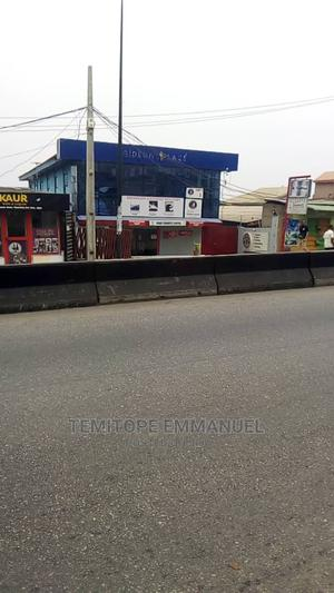 A Storey Building Office Complex on 334sqm With C of O | Commercial Property For Sale for sale in Lagos State, Ikeja