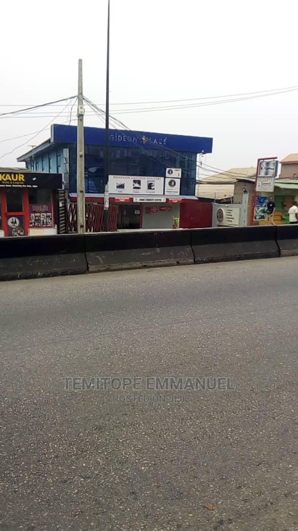 A Storey Building Office Complex on 334sqm With C of O
