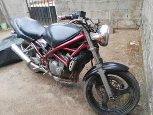 Suzuki Bandit 2000 Black | Motorcycles & Scooters for sale in Ogun State, Sagamu