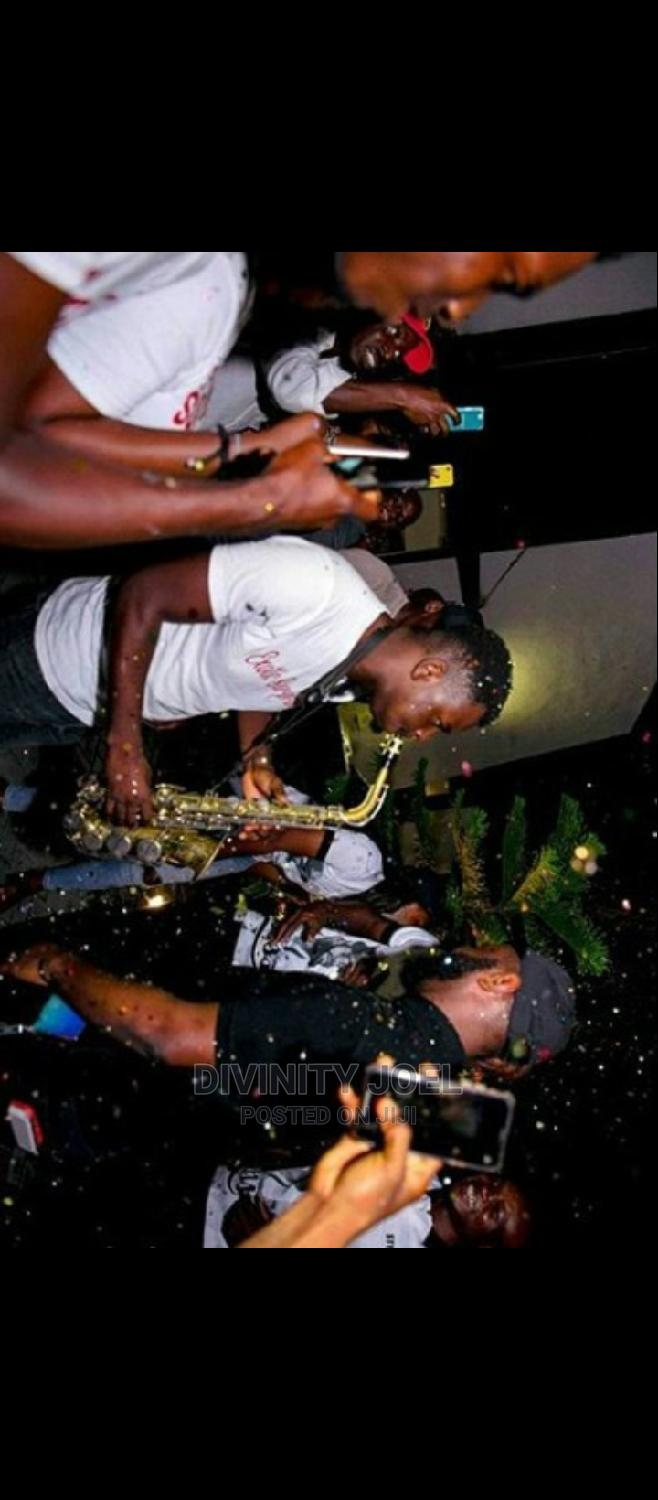 Birthday Saxophone Surprise   Party, Catering & Event Services for sale in Lekki, Lagos State, Nigeria