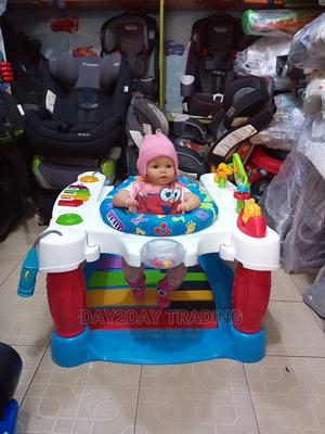 Tokunbo Uk Used Baby Walker | Children's Gear & Safety for sale in Lagos State, Ikeja