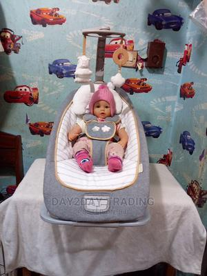 Tokunbo Uk Used Baby Bouncer   Children's Gear & Safety for sale in Lagos State, Ikeja