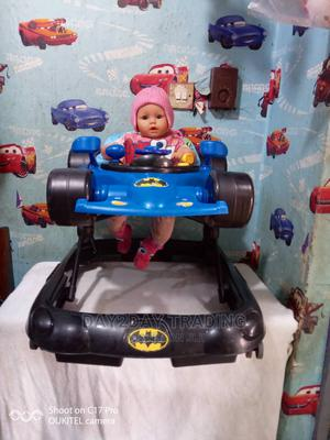 Tokunbo Uk Used 2in1 Jeep Walker   Children's Gear & Safety for sale in Lagos State, Ikeja