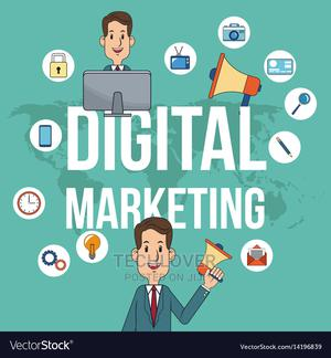 Bestseller Digital Marketing Course + Facebook Ads (2021) | Classes & Courses for sale in Lagos State, Lekki