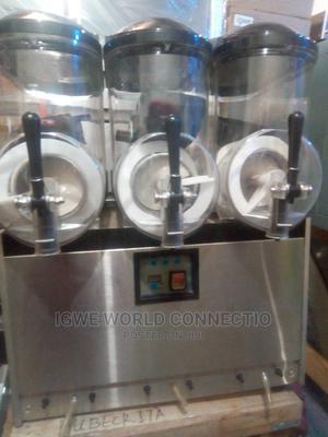 3 Dispenser Slush Machine | Restaurant & Catering Equipment for sale in Lagos State, Lekki