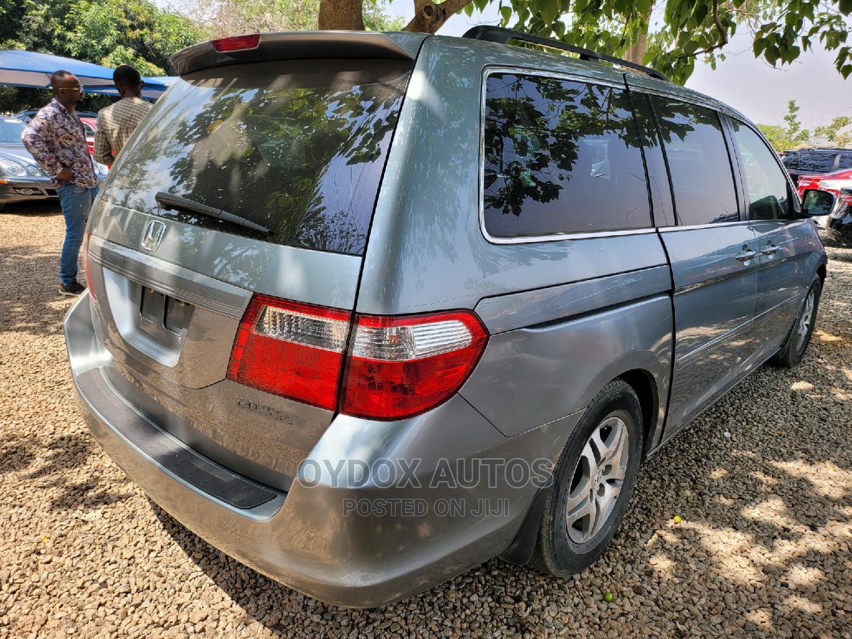 Archive: Honda Odyssey 2007 EX Beige