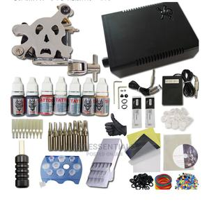 Tattoo Machine   Tools & Accessories for sale in Lagos State, Kosofe