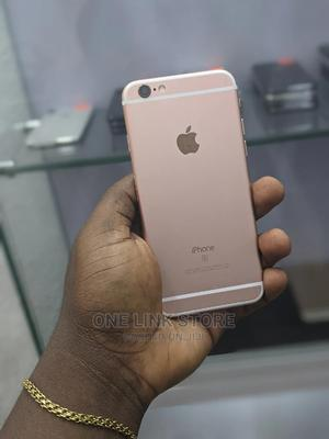 Apple iPhone 6s 64 GB Pink | Mobile Phones for sale in Lagos State, Ikeja