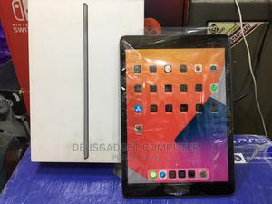 Apple iPad 10.2 (2020) Wi-Fi 32 GB Gray | Tablets for sale in Lagos State, Ikeja
