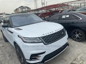 Land Rover Range Rover Velar 2018 P380 SE R-Dynamic 4x4 White | Cars for sale in Lagos State, Lekki