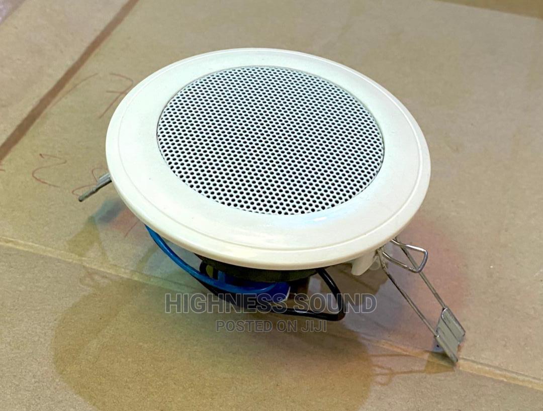 Mini in Ceiling Speaker   Audio & Music Equipment for sale in Ojo, Lagos State, Nigeria