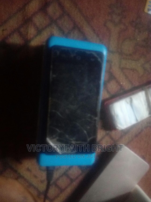 Tecno Y2 8 GB Blue