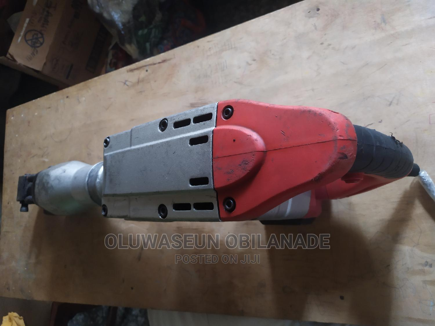 Demolition Hammer   Electrical Hand Tools for sale in Egbe Idimu, Lagos State, Nigeria