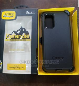 Samsung Galaxy Note 20 Ultra Otterbox Defender Series Case | Accessories for Mobile Phones & Tablets for sale in Lagos State, Ikeja