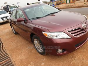 Toyota Camry 2010 Brown | Cars for sale in Kwara State, Ilorin West