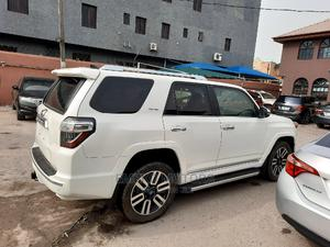 Toyota 4-Runner 2017 White | Cars for sale in Lagos State, Amuwo-Odofin