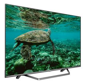 "Original Hisense 65u7wf Uled HD 4K TV(65""Inch)Smart Internet | TV & DVD Equipment for sale in Lagos State, Ojo"
