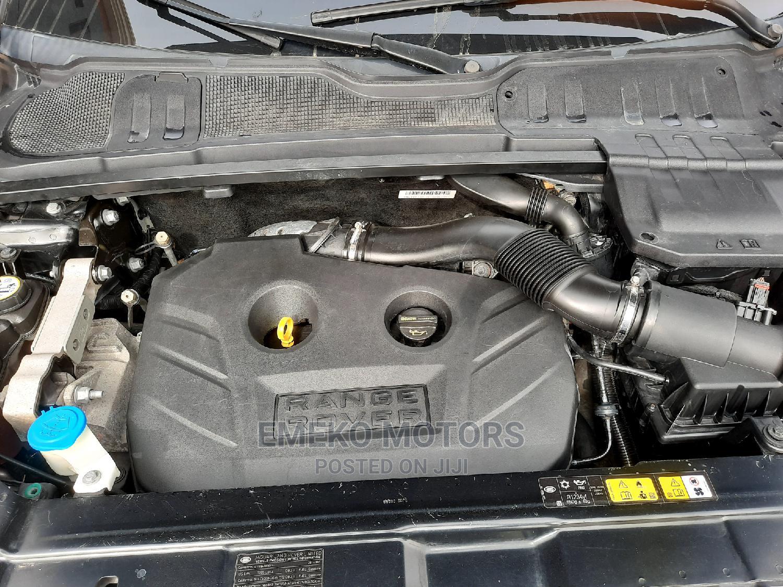 Land Rover Range Rover Evoque 2014 Black | Cars for sale in Amuwo-Odofin, Lagos State, Nigeria