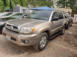 Toyota 4-Runner 2008 Limited Gold | Cars for sale in Abuja (FCT) State, Garki 2