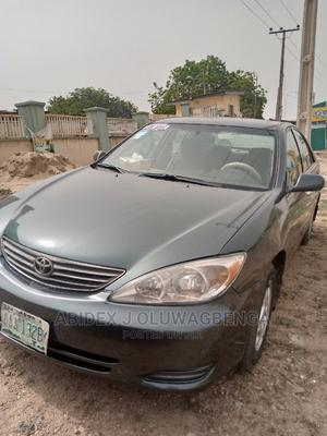 Toyota Camry 2003 Green | Cars for sale in Ogun State, Abeokuta North